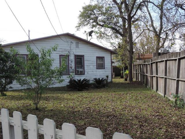 3811 Beggs Street, Houston, TX 77009 (MLS #14752312) :: Texas Home Shop Realty