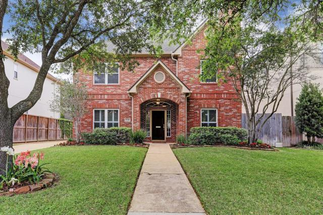 5120 Aspen Street, Bellaire, TX 77401 (MLS #14756103) :: Texas Home Shop Realty