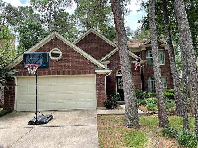 26 Summithill Place, The Woodlands, TX 77381 (MLS #14756711) :: The Home Branch