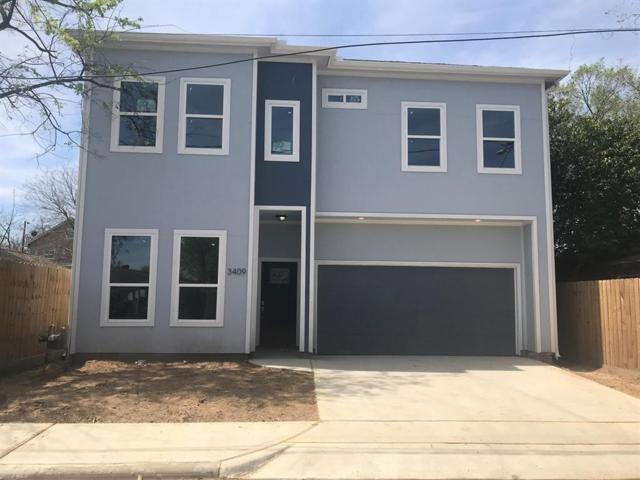 3409 Hinton Boulevard, Houston, TX 77022 (MLS #14757247) :: Texas Home Shop Realty
