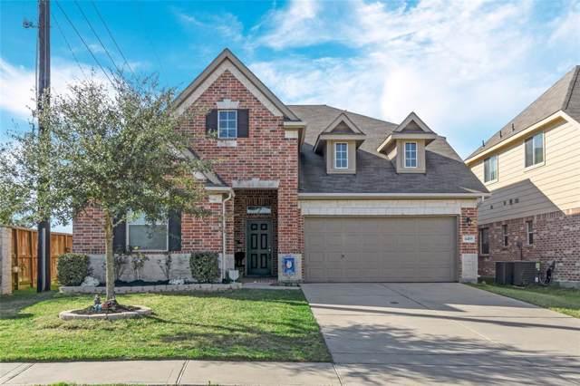 4419 Wheeler Peak Way, Katy, TX 77449 (MLS #14759874) :: Texas Home Shop Realty