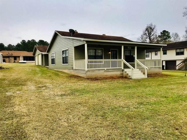111 Southwood Shores Drive, Coldspring, TX 77331 (MLS #14760728) :: Ellison Real Estate Team