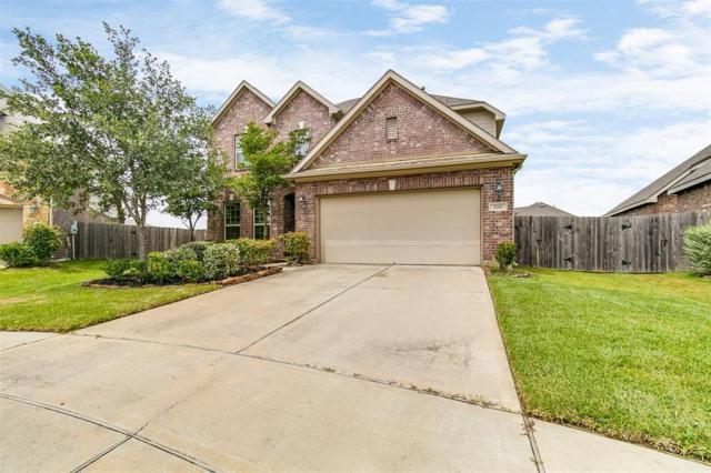 2715 Secret Falls Court, Pearland, TX 77089 (MLS #14761495) :: The Stanfield Team | Stanfield Properties