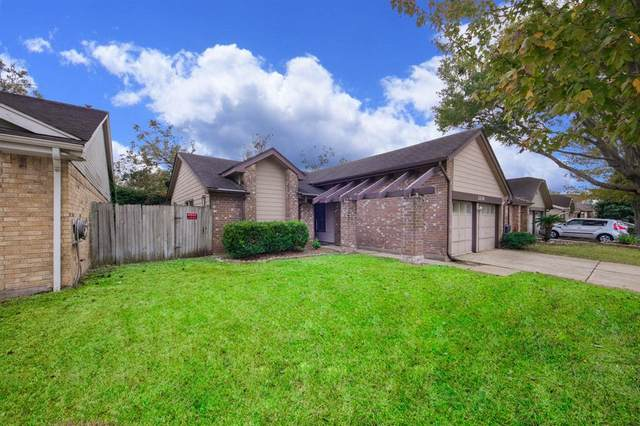 2314 Canebreak Crossing, Sugar Land, TX 77478 (MLS #14764316) :: The Freund Group