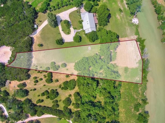 TBD Lazy L Lane, Wimberley, TX 78676 (MLS #14767741) :: Fine Living Group