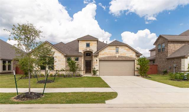 25219 Forest Sounds Lane, Porter, TX 77365 (MLS #14767955) :: The Home Branch