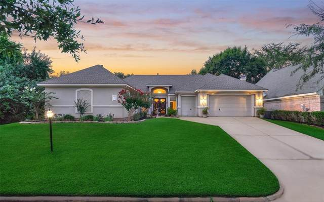 43 Greenview Street, Montgomery, TX 77356 (MLS #14769506) :: My BCS Home Real Estate Group