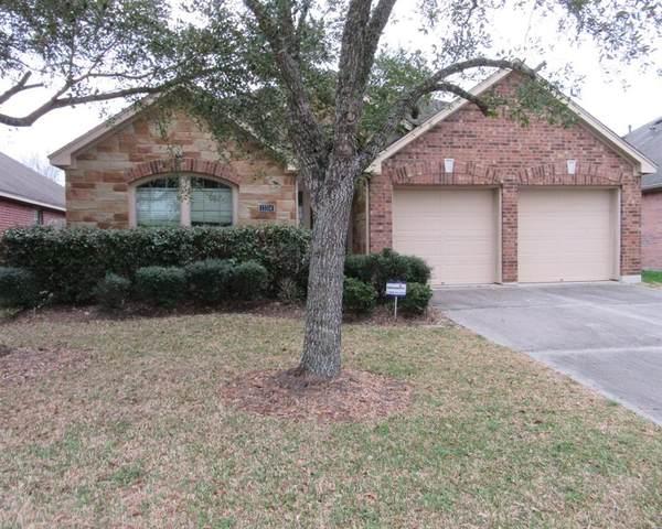 13314 Moonlit Lake Lane, Pearland, TX 77584 (MLS #14770961) :: CORE Realty