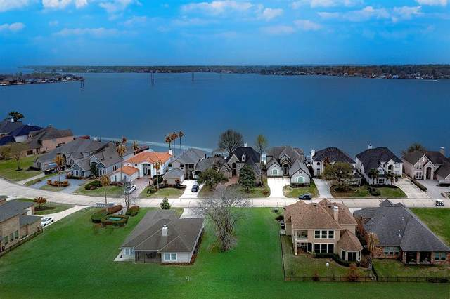 LOT 24 Waterford Way, Montgomery, TX 77356 (MLS #14773304) :: Area Pro Group Real Estate, LLC