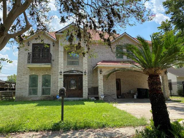 7320 La Paseo Street, Houston, TX 77087 (MLS #14776346) :: Connell Team with Better Homes and Gardens, Gary Greene