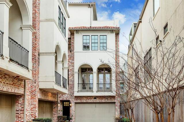 4834 Austin Street, Houston, TX 77004 (MLS #14777581) :: Area Pro Group Real Estate, LLC