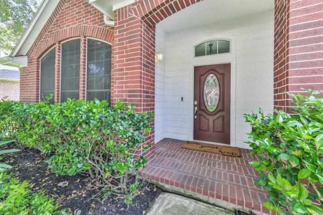 20906 Smokey Sage Drive, Katy, TX 77450 (MLS #14781100) :: The Home Branch
