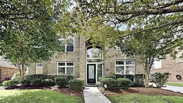 25731 Jewel Springs Lane, Katy, TX 77494 (MLS #14781559) :: Caskey Realty