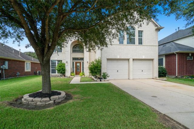 11023 Springwood Drive, La Porte, TX 77571 (MLS #14786866) :: The SOLD by George Team