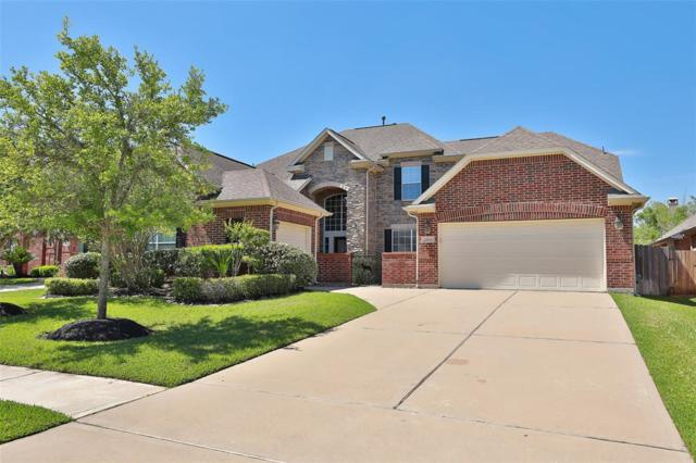 25630 Tower Side Lane, Katy, TX 77494 (MLS #14790827) :: The Home Branch