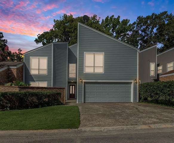 12841 Orion Court Court, Willis, TX 77318 (MLS #14793441) :: The Bly Team