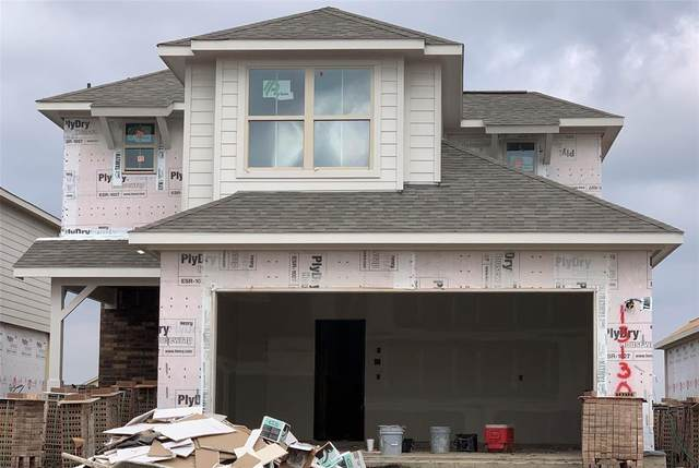 13130 Dancing Reed Drive, Texas City, TX 77510 (MLS #14793668) :: Ellison Real Estate Team