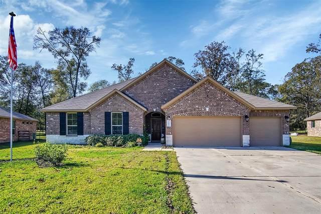 9182 Sierra Del Carmen, Conroe, TX 77303 (MLS #14793949) :: Ellison Real Estate Team