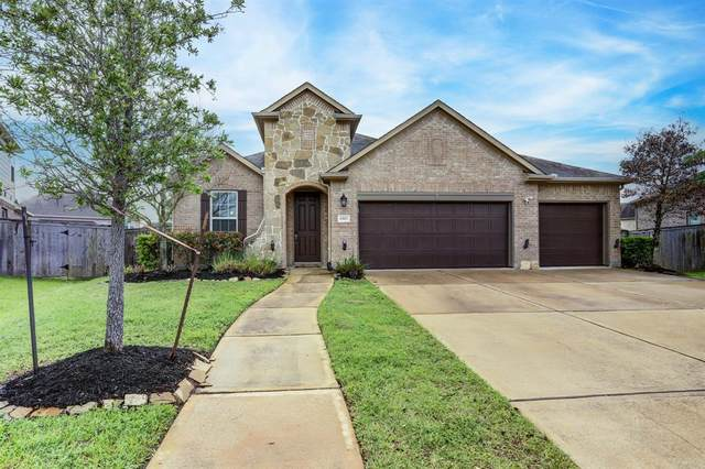 1907 Gianna Bella Court, Pearland, TX 77089 (MLS #14794782) :: The Freund Group