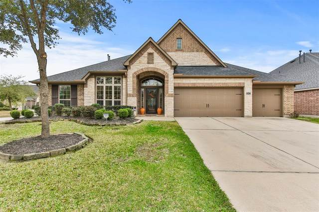13422 Graham Springs Court, Houston, TX 77044 (MLS #14796137) :: The Jennifer Wauhob Team