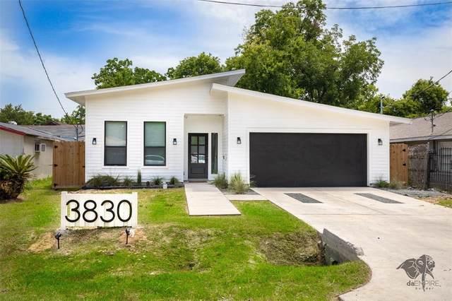 3830 Seabrook Street, Houston, TX 77021 (MLS #14797186) :: Ellison Real Estate Team