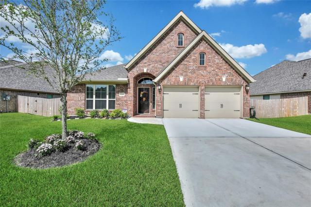 13208 Sage Meadow Lane, Pearland, TX 77584 (MLS #14800203) :: Giorgi Real Estate Group