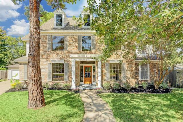 7414 Palisades Heights Court, Houston, TX 77095 (MLS #14801487) :: The Freund Group