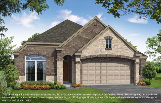 23802 Padauk Tree Trail, Katy, TX 77493 (MLS #14801901) :: The Parodi Team at Realty Associates
