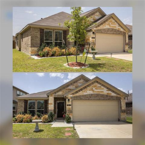 15115 Moonlight Mist Drive, Humble, TX 77346 (MLS #14802437) :: The Stanfield Team | Stanfield Properties