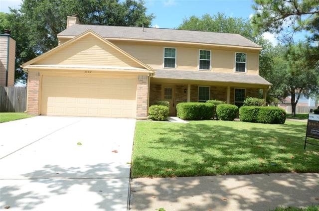 3302 Hidden Creek Drive, Sugar Land, TX 77479 (MLS #14807778) :: Texas Home Shop Realty