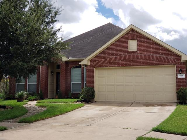 4706 Hamilton View Way Way, Fresno, TX 77545 (MLS #14809280) :: Texas Home Shop Realty