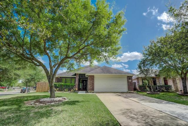 13820 Montclair Hill Court, Rosharon, TX 77583 (MLS #14810680) :: Texas Home Shop Realty