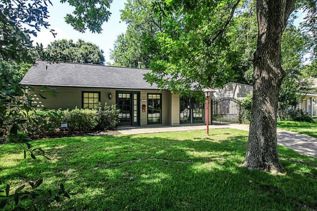 907 W 42nd Street, Houston, TX 77018 (MLS #14815180) :: See Tim Sell