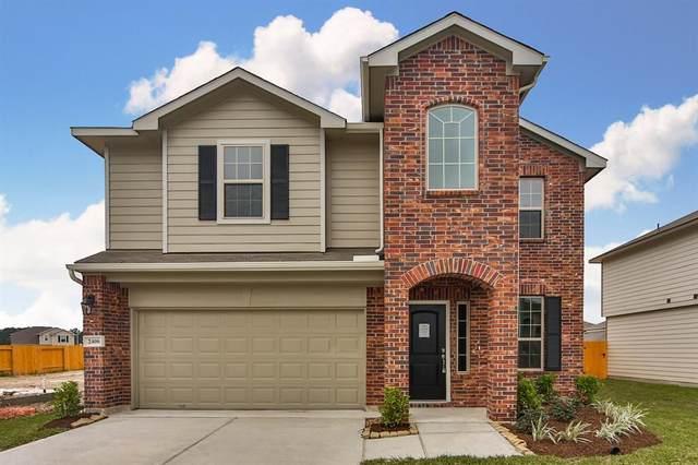 2406 Shaefers Ridge Court, Humble, TX 77396 (MLS #14816468) :: Christy Buck Team