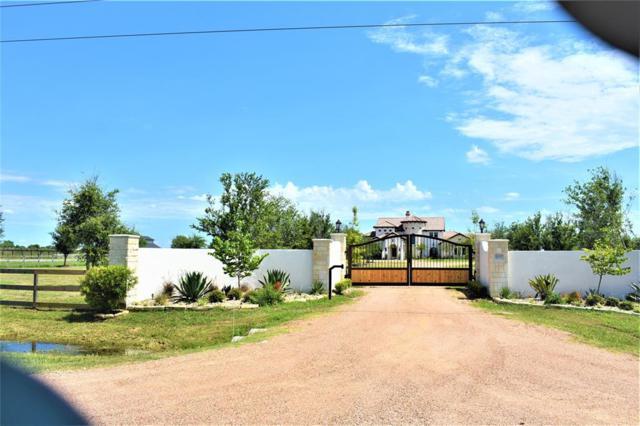31917 Morrison Road, Brookshire, TX 77423 (MLS #14819014) :: Magnolia Realty
