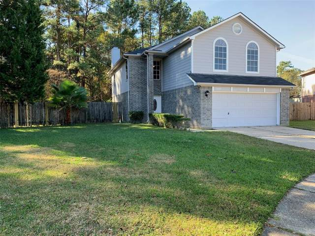 6403 Crim Court, Houston, TX 77049 (MLS #14819383) :: Texas Home Shop Realty