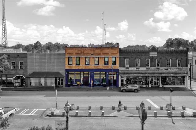 10 E Robert Toombs Avenue, Washington, GA 30673 (MLS #14820370) :: The SOLD by George Team