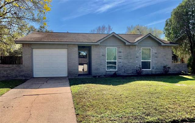 2513 Knoxville Drive, League City, TX 77573 (MLS #14822027) :: Texas Home Shop Realty