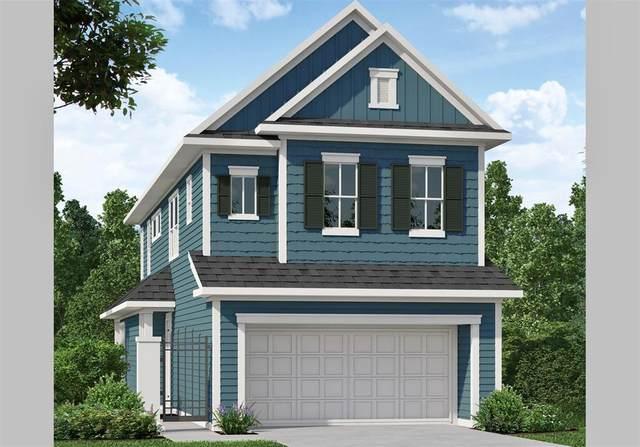 27 Thorpe Lane, Spring, TX 77389 (MLS #14823416) :: Keller Williams Realty