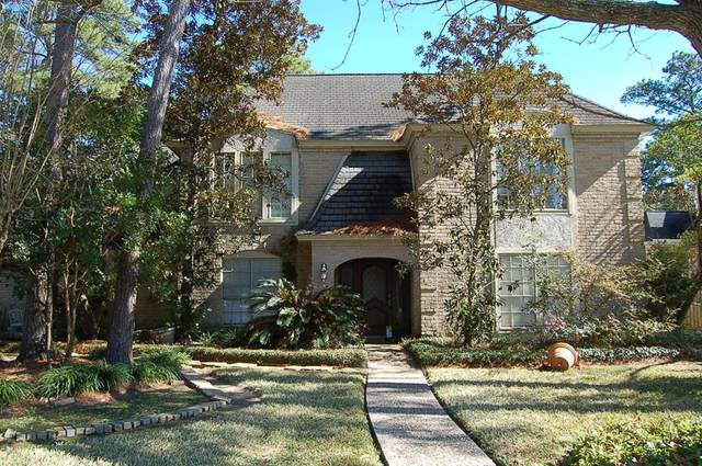 16110 Rudgewick Lane, Spring, TX 77379 (MLS #14823547) :: The Parodi Team at Realty Associates
