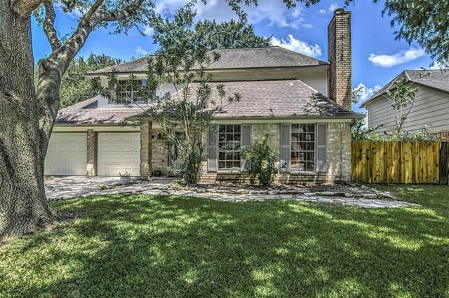 4235 Maple Cross Drive, Pasadena, TX 77505 (MLS #14823729) :: The SOLD by George Team