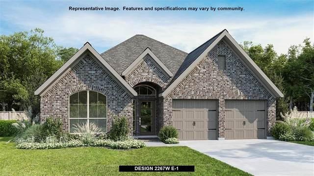 13822 Pawnee Trails Drive, Cypress, TX 77429 (MLS #14825015) :: The Parodi Team at Realty Associates