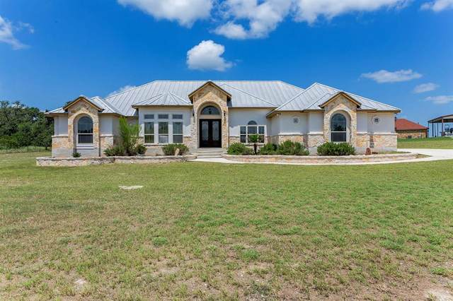 132 Abrego Run Drive, Floresville, TX 78114 (MLS #14825509) :: The Bly Team