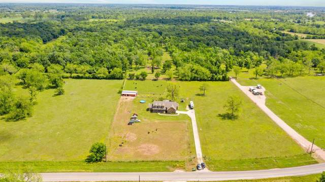 6142 Fm 1458 Road, Sealy, TX 77474 (MLS #14827529) :: The Queen Team