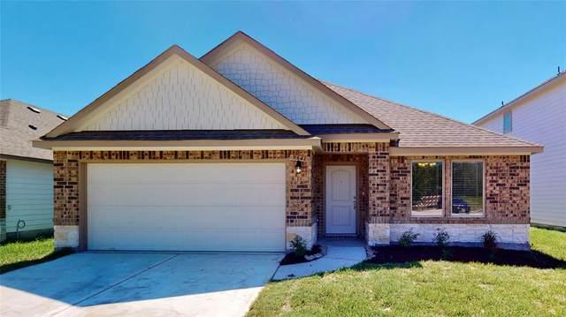 9941 Tammy Lane, Magnolia, TX 77354 (MLS #14827831) :: Texas Home Shop Realty
