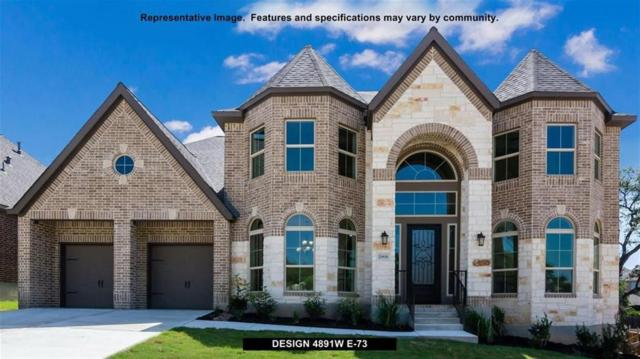 16818 Caney Mountain Drive, Humble, TX 77346 (MLS #14829631) :: The Johnson Team