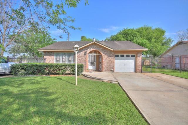 5222 Castlecreek Lane, Houston, TX 77053 (MLS #14829749) :: Giorgi Real Estate Group