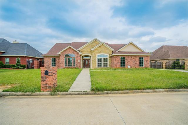 4580 Roberts Avenue #6, Beaumont, TX 77707 (MLS #14831476) :: Texas Home Shop Realty