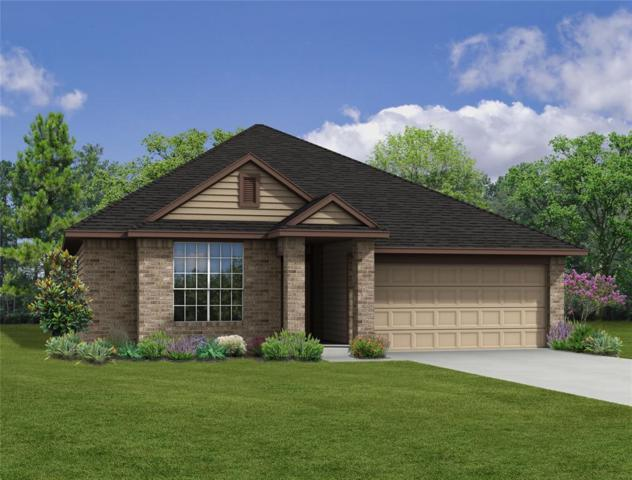 1070 Pleasant Bend Drive, Conroe, TX 77301 (MLS #14833729) :: Christy Buck Team