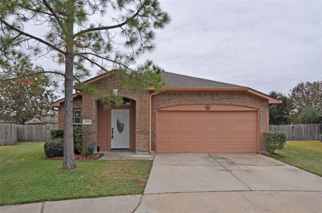 7606 Childersburg Court, Richmond, TX 77407 (MLS #14834749) :: See Tim Sell